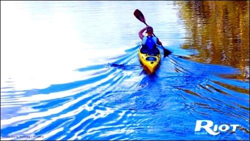 Old Riot Kayaks